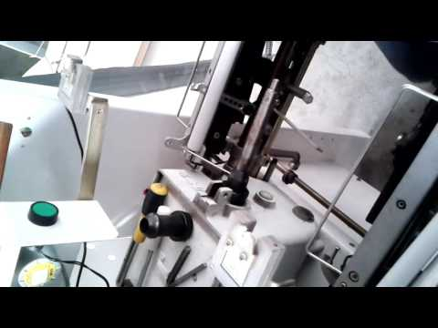 Precision Winding Machine