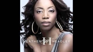 heather headley run to you audio clip