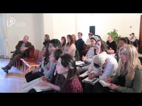 NYU Florence - Emanuele Senici: Representing Race in Opera