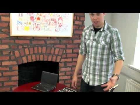 How To Setup Internet Radio Hardware
