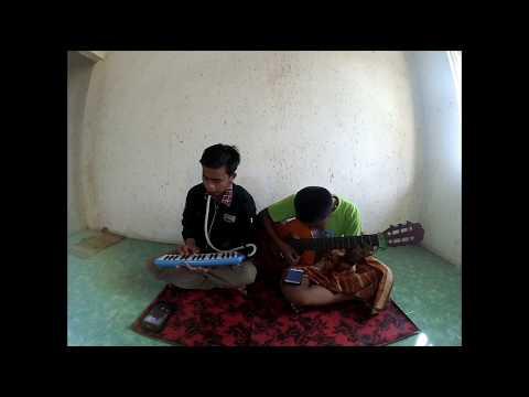 Bintang Kehidupan cover pianika & gitar mantul