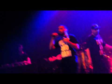 HichKas & Reveal Live In London 2011 Trippe Ma PART 2