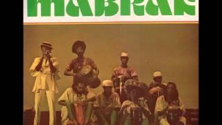 Mabrak - Locks Talk