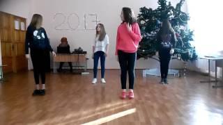 Танец школы номер 2(, 2016-12-16T13:19:44.000Z)