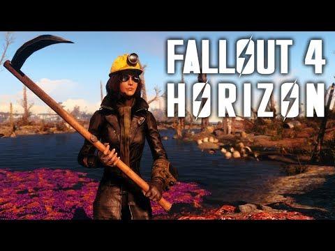 Uranium Fever - Let's Play Fallout 4 Horizon Ultra Modded - Episode 6 thumbnail
