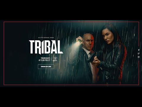 Tribal CA Tv Series (2020) HD Trailer