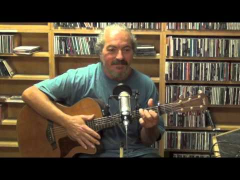 Nick Annis - Less is More - WLRN Folk Music Radio with Michael Stock
