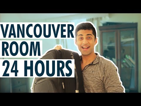 Vancouver: How I Found A Room To Rent In 24 Hours