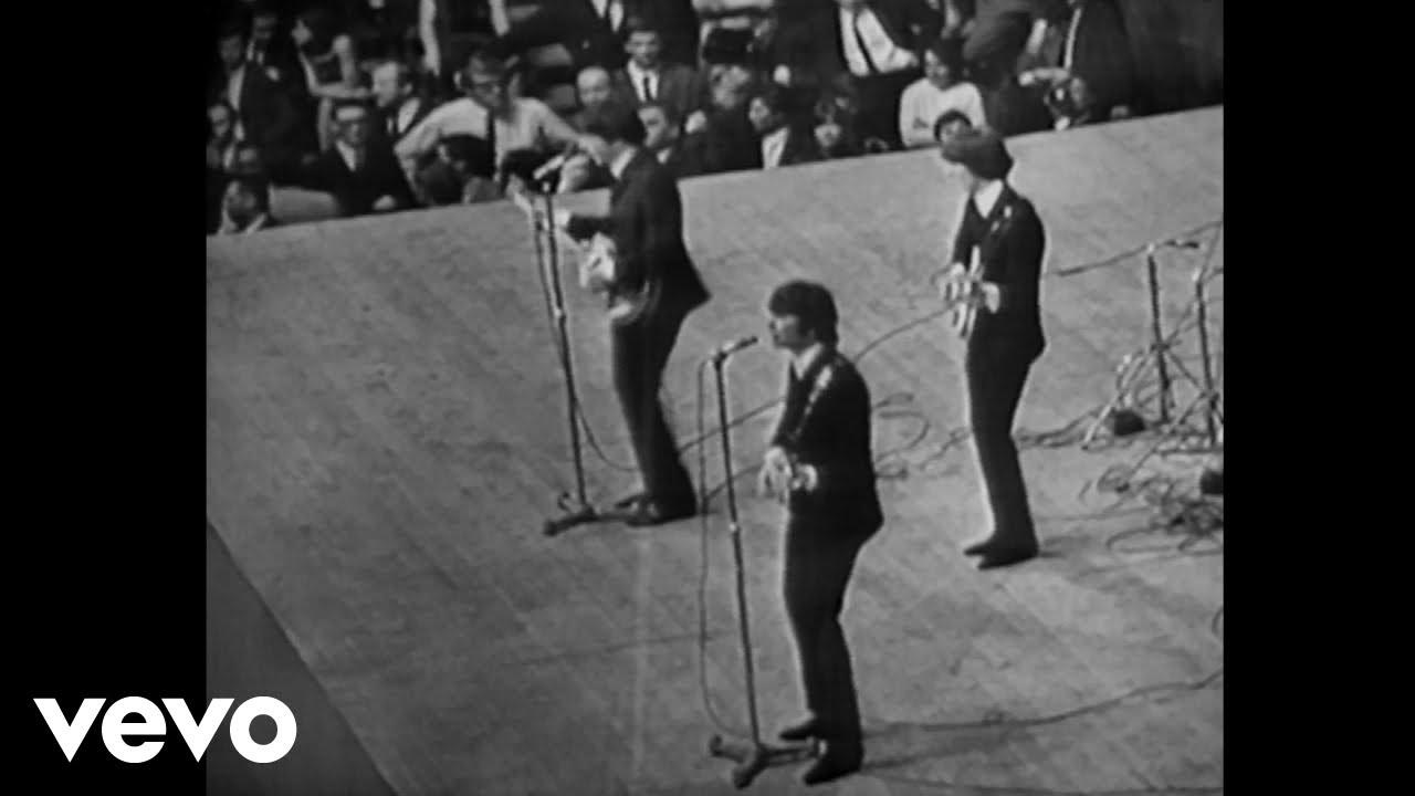 Sterren van de week: The Beatles