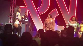 Megan Thee Stallion - Simon Says (Live) - RapCaviar Live - Miami - 10/24/19