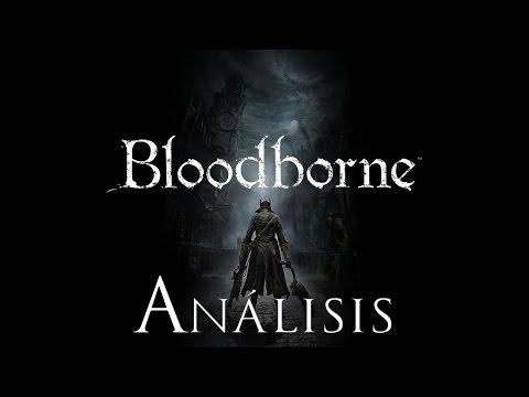 Bloodborne: Análisis