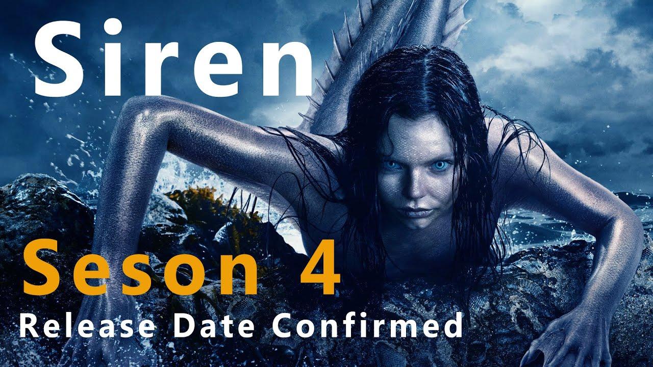 Download Siren Season 4 Release Date, Cast, New Season Cancelled