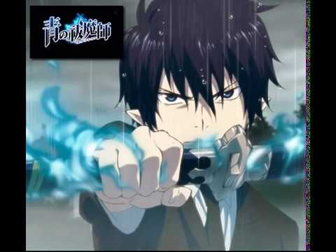Blue Exorcist Opening 2 Full