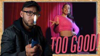 (FILMMAKER REACTS) ROSALÍA - F*cking Money Man (Milionària + Dio$ No$ Libre Del Dinero)