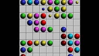Игра Зума Шарики 98 онлайн