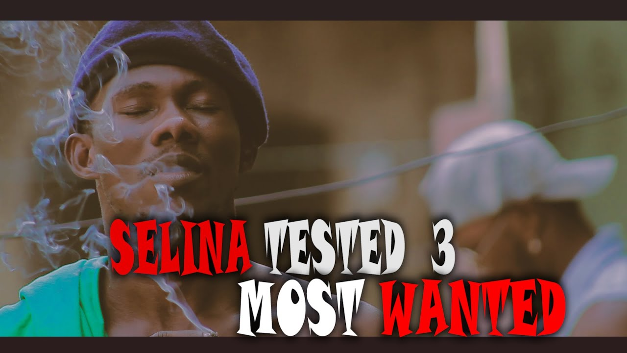 Download SELINA TESTED  – Official Trailer (MOST WANTED EPISODE 3)