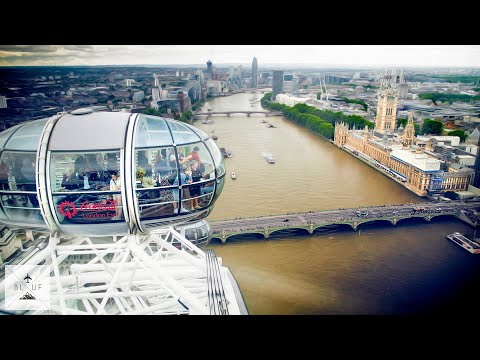 The London Eye Ride: Why It's Most Popular Attraction In UK
