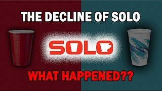 the decline of solowhat happened?