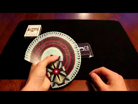 Top 5 Playing Cards for Cardistry