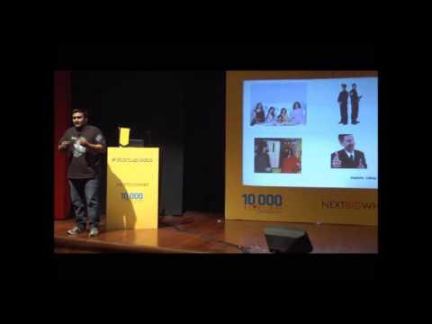 Kunal Shah of Freecharge @ NEXTBIGWHAT #Startuproots