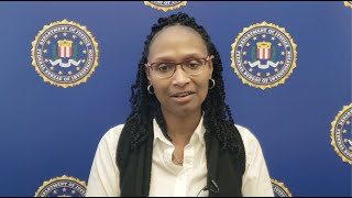 Women's History Month: FBI Pittsburgh Telecommunications Specialist