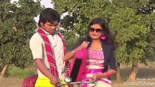 Santhali comedy  (sagai) 2017