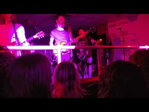 the black lips - 7-27-18 - ain't no deal mp3