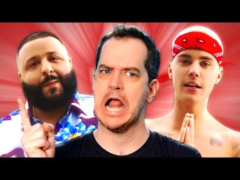 "DJ Khaled - ""I'm the One"" ft. Justin Bieber SONG RANTS!"