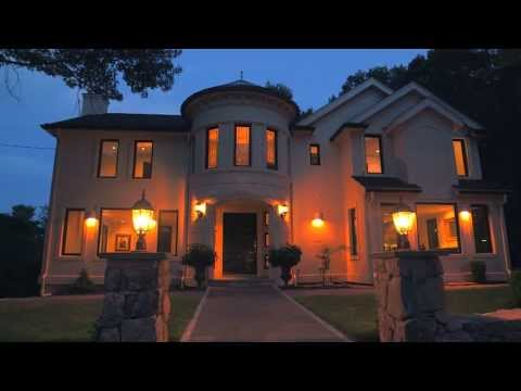 4 Botsford Road - Newton, Massachusetts - Guided Video Tour