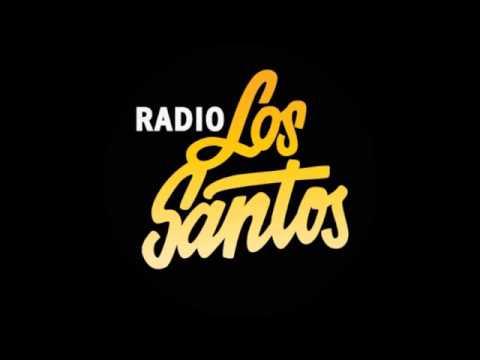RADIO LOS SANTOS DE GTA 5 version complète