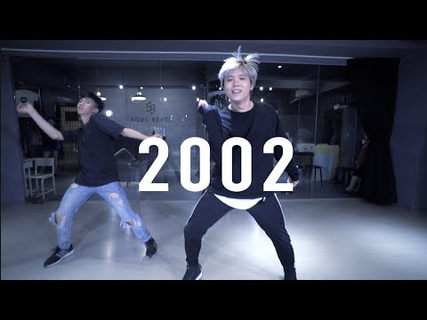 亨利 Henry Lyrical Choreography @ AnneMarie  2002  Henry Choeography 2018510