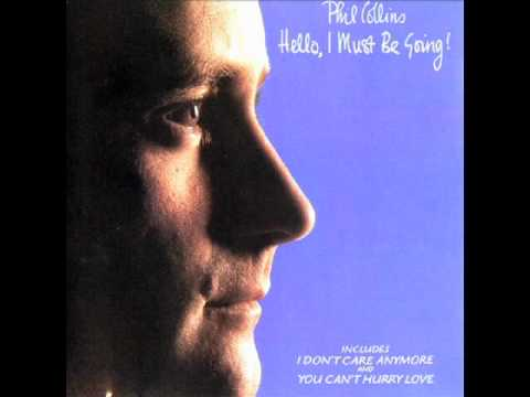 Phil Collins - Like China