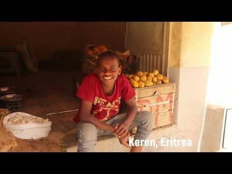 vLog in  Eritrea 2018