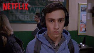 《異類》- 正式預告 - Netflix