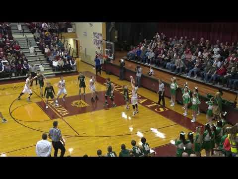 Ottoville vs Kalida Boys Basketball