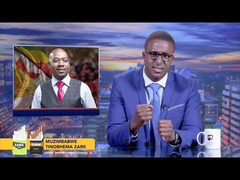 How Nelson Chamisa Can Win The Zimbabwe Presidential Election   Point of View with Zororo Makamba
