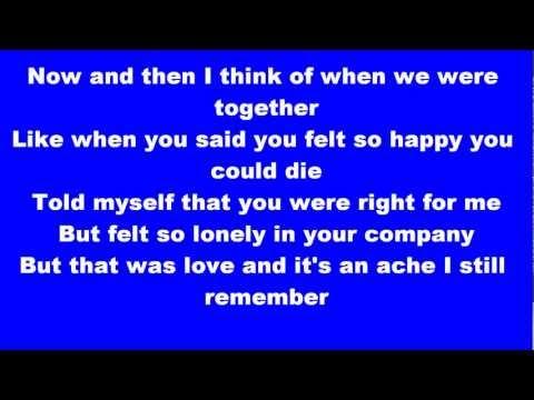 gotye,-kimbra---somebody-that-i-used-to-know-(lyrics).