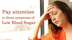 hqdefault - Are Dizziness And Headaches Signs Of Diabetes