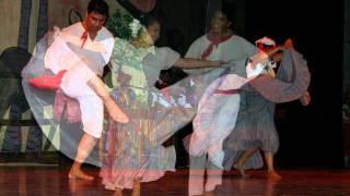 Este Baile Es Del Estado De Chiapas - El...
