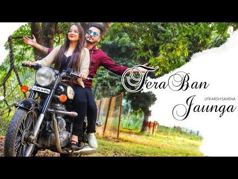 Tera Ban Jaunga | Cover Song | Utkarsh Saxena | Shriya Chopra | Akhil Sachdeva | Tulsi Kumar