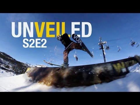 Woodward Copper – Unveiled S2E2