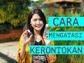 CARA MENGATASI RAMBUT RONTOK dan KEBOTAKAN !! NUTRIOL HAIR FITNESS REVIEW