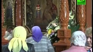 Архиепископ Липецкий и Елецкий Никон возглавил(Архиепископ Липецкий и Елецкий Никон возглавил Божественную литургию в Задонском Рождество-Богородицком..., 2012-06-20T12:28:26.000Z)