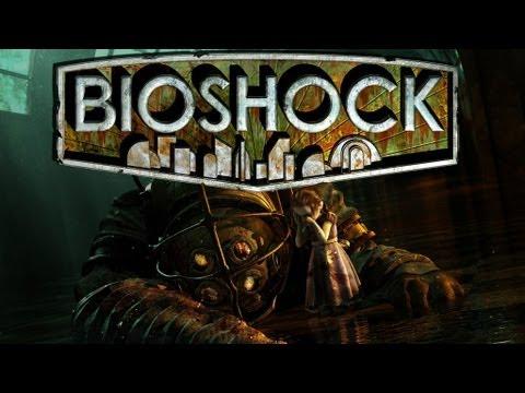Do I need to play Bioshock 1 and 2 before Infinite ...