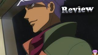 Mobile Suit Gundam: Iron-Blooded Orphans Episode 6 Anime Review 機動戦士ガンダム 鉄血のオルフェンズ