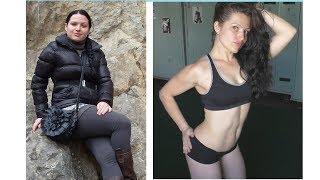 Минус 10 кг. Фото До и После. Замеры тела 8.06.18