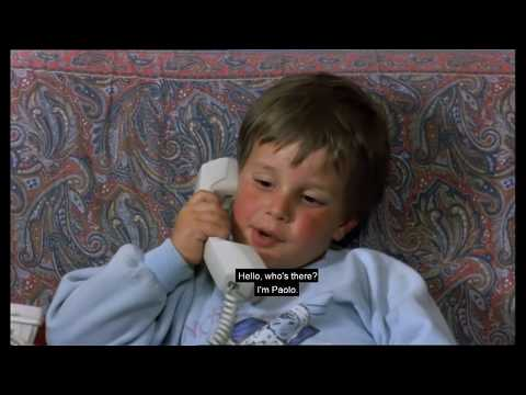Caro Diario (1993): Children Intercepted All Calls
