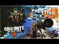 Prestige 3 - Top #100 Ranked Player - Cod Bo4 Master Prestige - Call Of Duty Black Ops 4 Live!