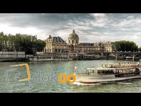 Von Amsterdam nach Odessa - Warschau und ein wilder Fluss 7/10 | Doku