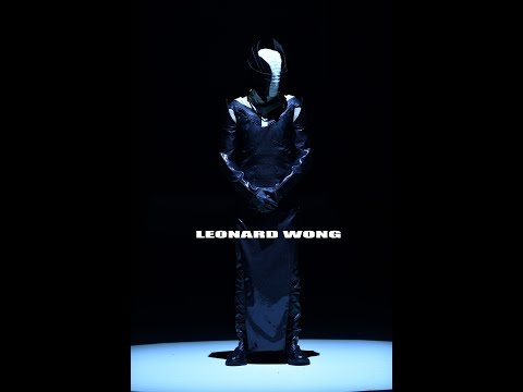 LEONARD WONG 2018/AW ON SHANGHAI FASHION WEEK 4/1SHOW|||Multiverse